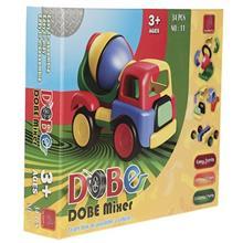 ساختني فکرانه مدل Dobe Mixer 11
