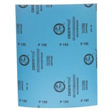ورق سنباده ديرفوس مدل BC768 شماره P 150 بسته 10 عددي