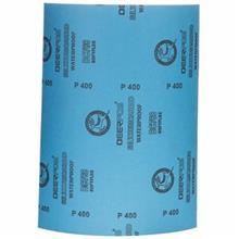 ورق سنباده ديرفوس مدل BC768 شماره P 400 بسته 10 عددي