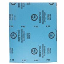 ورق سنباده ديرفوس مدل BC768 شماره P 60  بسته 10 عددي