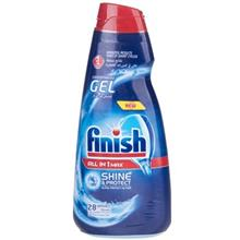 Finish All In 1 Max Dishwasher Gel 650ml