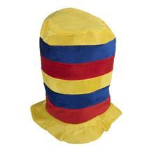 کلاه نمايشي مدل Flag Of Colombia