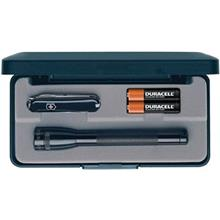 چراغ قوه مگ لايت مدل Victronix Knife Mini Mag AA کد M2A49L
