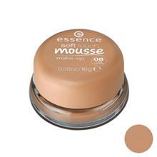 موس اسنس مدل Mousse Makeup 08