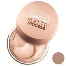 موس مدل Dream Mat Mousse Fawn 40 میبلین
