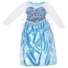 Frozen Elsa Size Medium Clothes