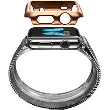 G-Case Shiny plating PC Cover For Apple Watch - 38mm