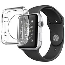 G-Case TPU Cover For Apple Watch - 38mm