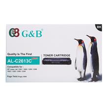 G and B AL-C2613C plus Black Toner
