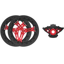 Parrot Minidrones Jumping Sumo Customization Kit