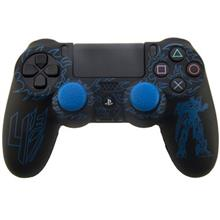 Optimus Prime DualShock 4 Jelly Cover