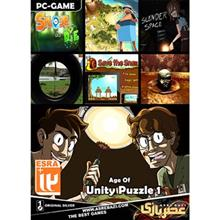 مجموعه بازي کامپيوتري Unity Puzzle 1