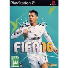 بازي FIFA 16 مخصوص PS2