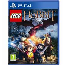 بازي Lego The Hobbit مخصوص PS4