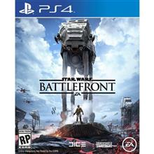 بازي Star Wars Battlefront مخصوص PS4
