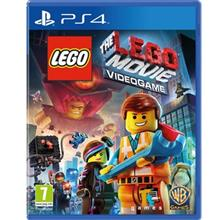 بازي The Lego Movie Videogame مخصوص PS4