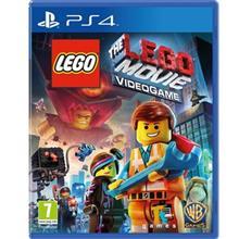 بازي The Lego Movie Videogame مخصوص PS4