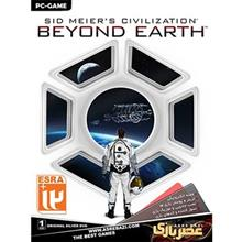 بازی کامپیوتری Sid Meiers Civilization Beyond Earth