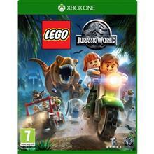 بازي Lego Jurassic World مخصوص Xbox One