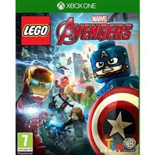 بازي Lego Marvel Avengers مخصوص Xbox One