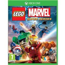 بازي Lego Marvel Super Heroes مخصوص Xbox One