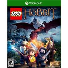 بازي Lego The Hobbit مخصوص Xbox One