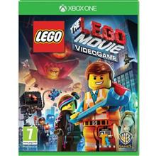 بازي The Lego Movie Videogame مخصوص Xbox One