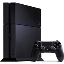 Sony PlayStation 4 Region 2 CUH-1116B 1TB Game Console