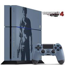 Sony Playstation 4 Region 2 CUH-1216B 500GB Limited Edition Game Console