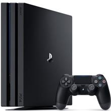 Sony Playstation 4 Pro Region 2 CUH-7016A 1TB Game Console