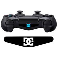 DC Logo DualShock 4 skin