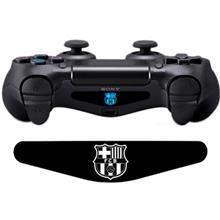 Wensoni Barcelona DualShock 4 Lightbar Sticker