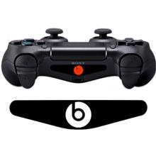 Wensoni Beats DualShock 4 Lightbar Sticker