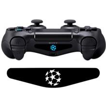 Wensoni Champions League DualShock 4 Lightbar Sticker