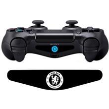 Wensoni Chelsea DualShock 4 Lightbar Sticker