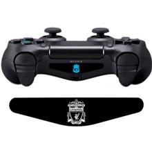 Wensoni Liverpool DualShock 4 Lightbar Sticker