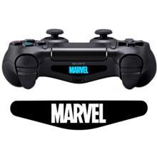 Wensoni Marvel DualShock 4 Lightbar Sticker