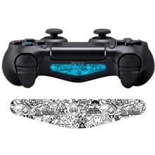 Wensoni Mix 3 DualShock 4 Lightbar Sticker