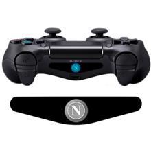 Wensoni Napoli DualShock 4 Lightbar Sticker