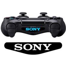 Wensoni Sony DualShock 4 Lightbar Sticker