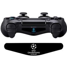 Wensoni UEFA Champions League DualShock 4 Lightbar Sticker