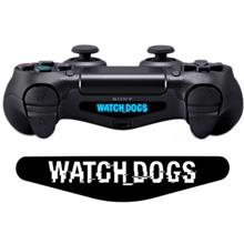 Wensoni Watch The Dogs DualShock 4 Lightbar Sticker
