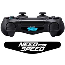 Wensoni Need for Speed DualShock 4 Lightbar Sticker