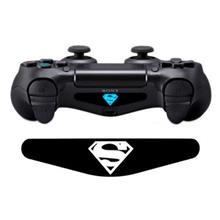 Superman DualShock 4 skin