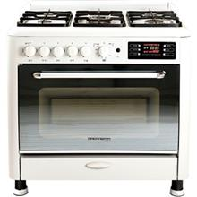 Hardstone Milton Full Option W Gas Stove