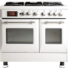 Hardstone Falkon Full Option Double W Gas Stove