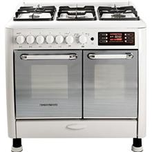 Hardstone Milton Full Option Double W Gas Stove