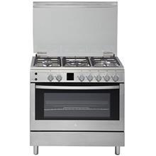 LG GC-935S Gas stove