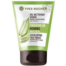 Yves Rocher Exfoliating Face Wash Aloe vera 100ml