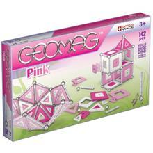 Geomag Pink 343 Building